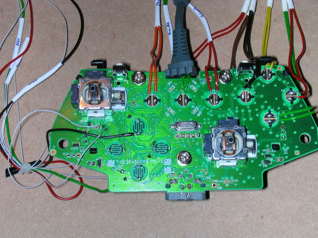 Xbox Controller Wire Diagram Color -88 Mazda Alternator Wiring Diagram    Begeboy Wiring Diagram Source   Regular Xbox Controller Wiring Schematics      Begeboy Wiring Diagram Source