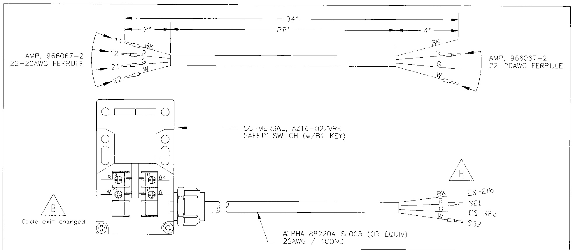 Wiring Harness Drawing Standards - Mobile Home Electrical Service Diagram  for Wiring Diagram SchematicsWiring Diagram Schematics