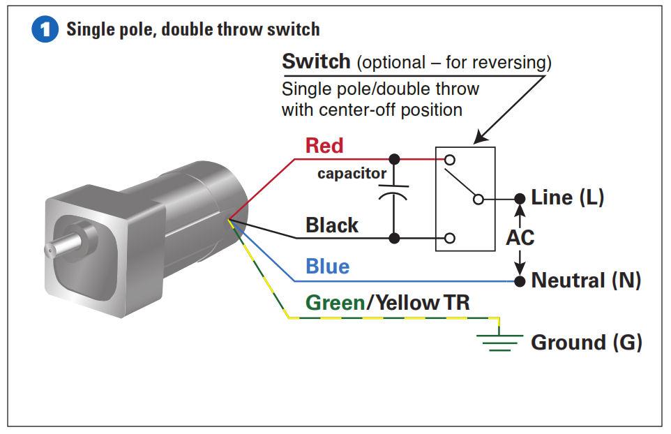 Enjoyable 4 Wire Motor Diagram Wiring Diagram Data Wiring Cloud Lukepaidewilluminateatxorg