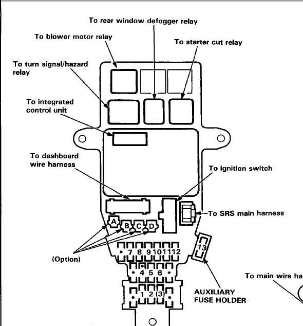 AG_9664] 91 Honda Accord Engine DiagramHist Licuk Momece Mohammedshrine Librar Wiring 101