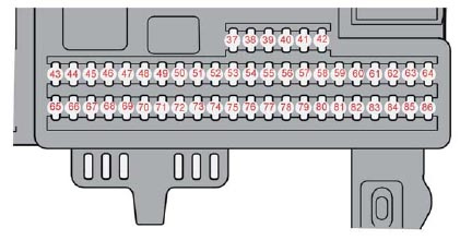 [SCHEMATICS_4CA]  DS_2183] Volvo V40 Fuse Box Diagram Wiring Diagram | Volvo V40 1998 Fuse Box |  | Hisre Hendil Mohammedshrine Librar Wiring 101