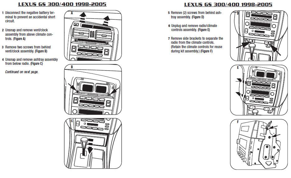 Lexus Gs300 Ac Wiring Diagram - Wiring Diagram For Pyle Plmca40 for Wiring  Diagram SchematicsWiring Diagram Schematics