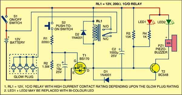 [SCHEMATICS_4FR]  EF_7073] Glow Plug Wiring Diagram On Glow Plug Timer Relay Wiring Diagram  Download Diagram | Glow Plug Controller Wiring Diagram |  | Olyti Kapemie Mohammedshrine Librar Wiring 101