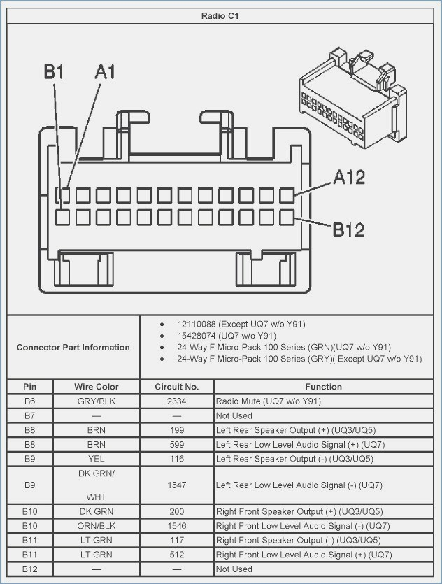 wiring diagram for 2008 cadillac cts - Wiring Diagram