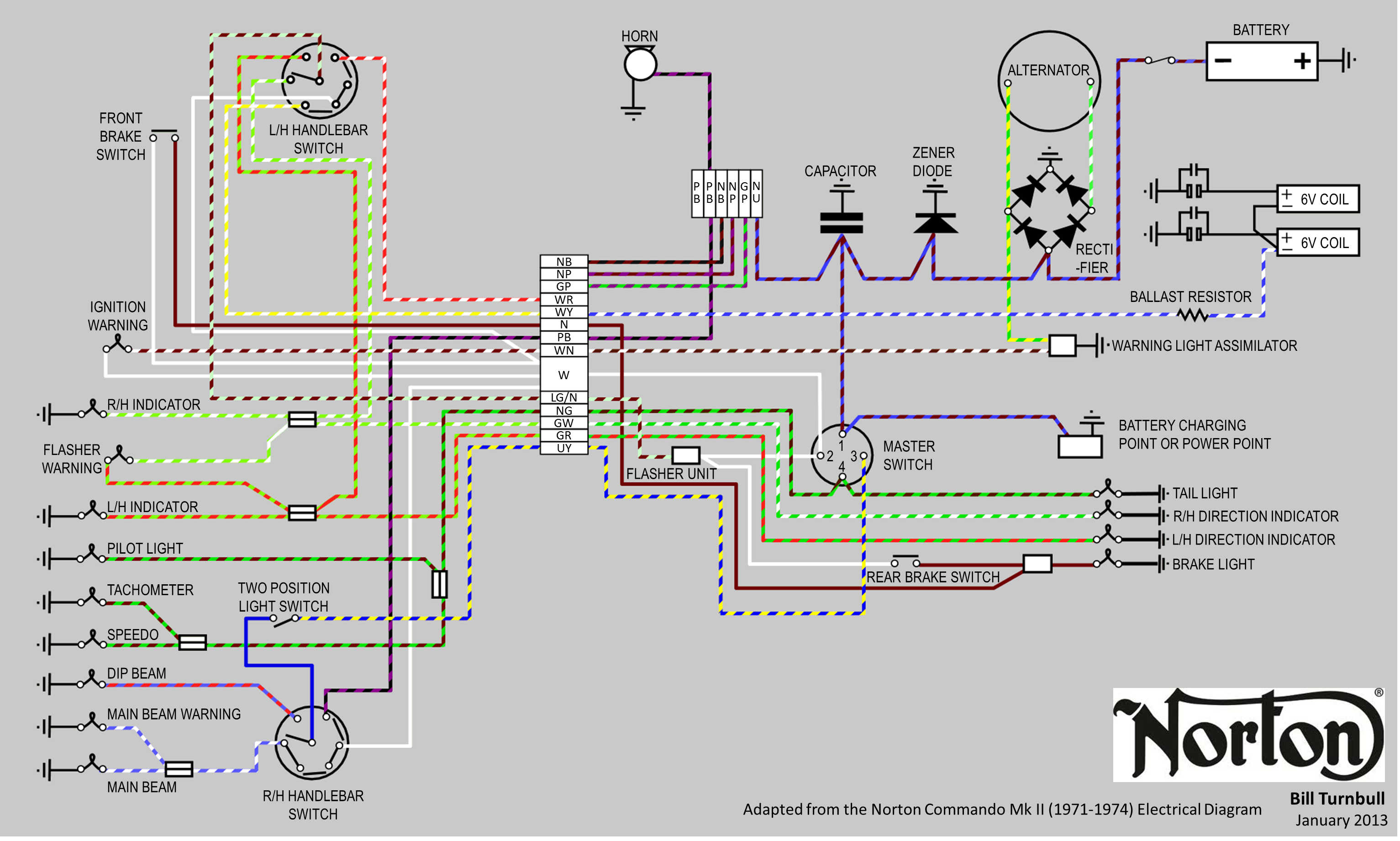 Diagram  Craig U0026 Derricott I Switch Installation Video Wiring Diagram Full Version Hd