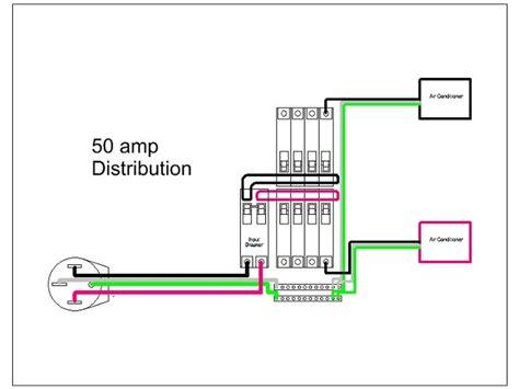 sb2698 240 volt wiring diagram 50 amp schematic wiring
