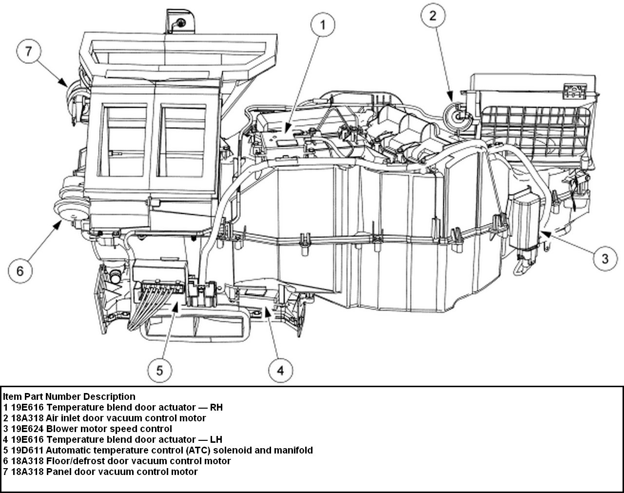 2004 f150 blend door diagram wiring schematic zt 0125  maf sensor wiring diagram in addition ford f 150 vacuum  maf sensor wiring diagram in addition