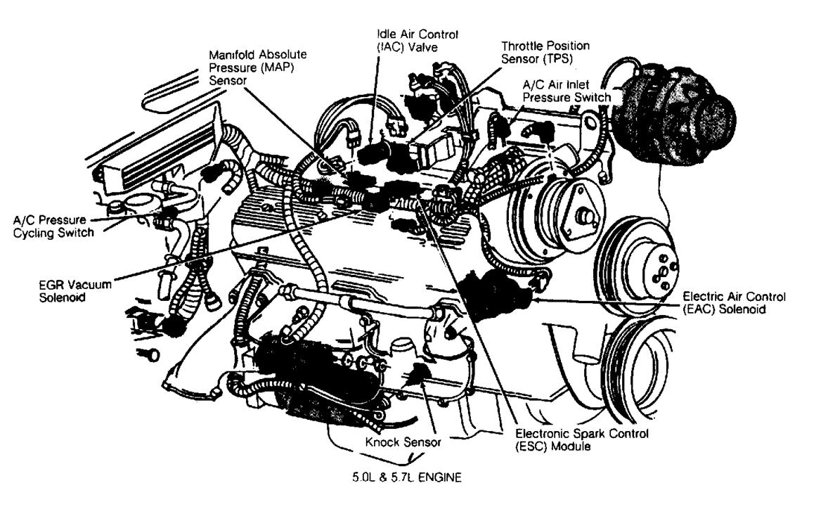 Ah 8297  Buick Vacuum Diagrams Free Diagram