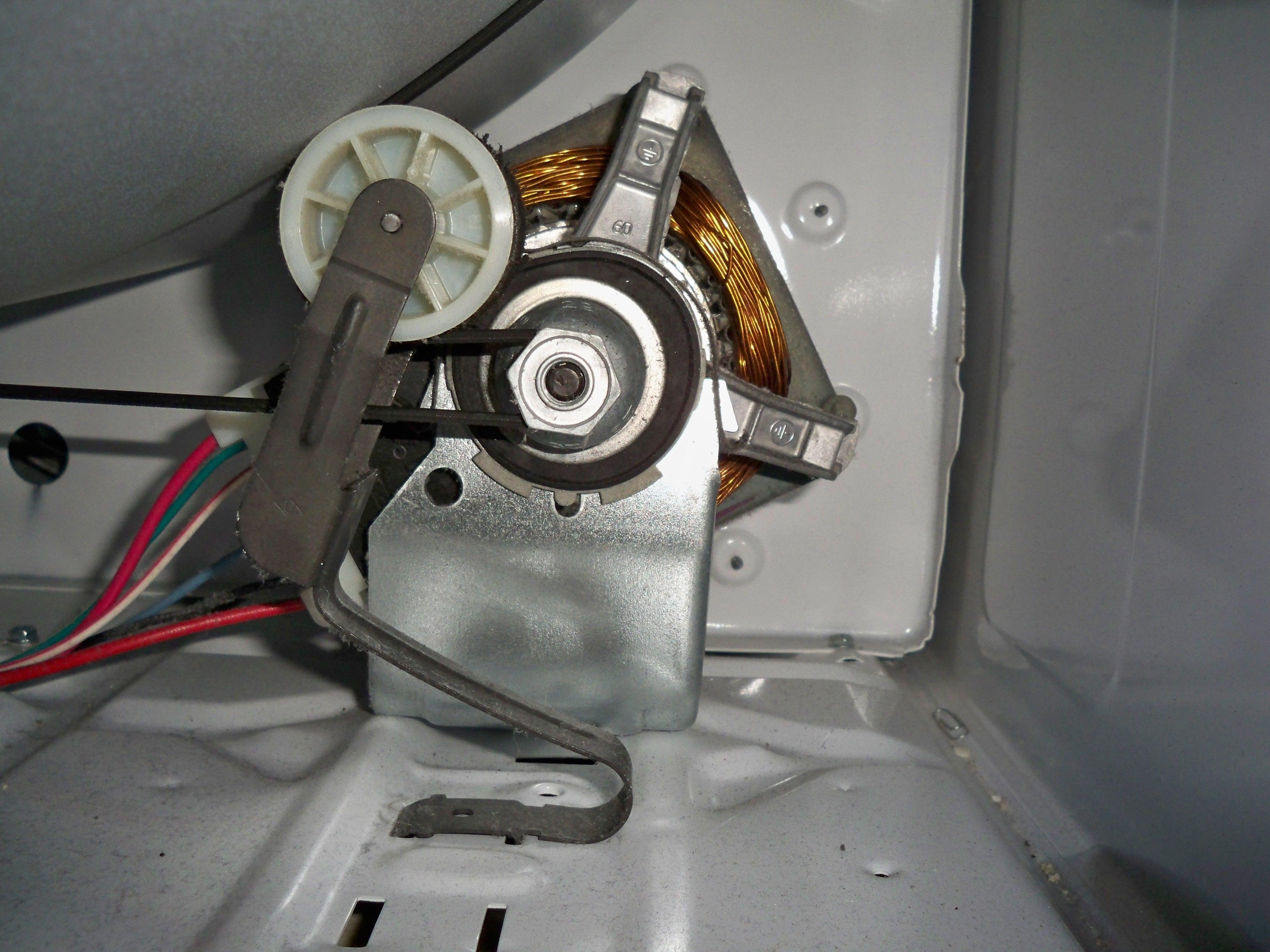 Install Belt On Maytag Dryer Mycoffeepot Org