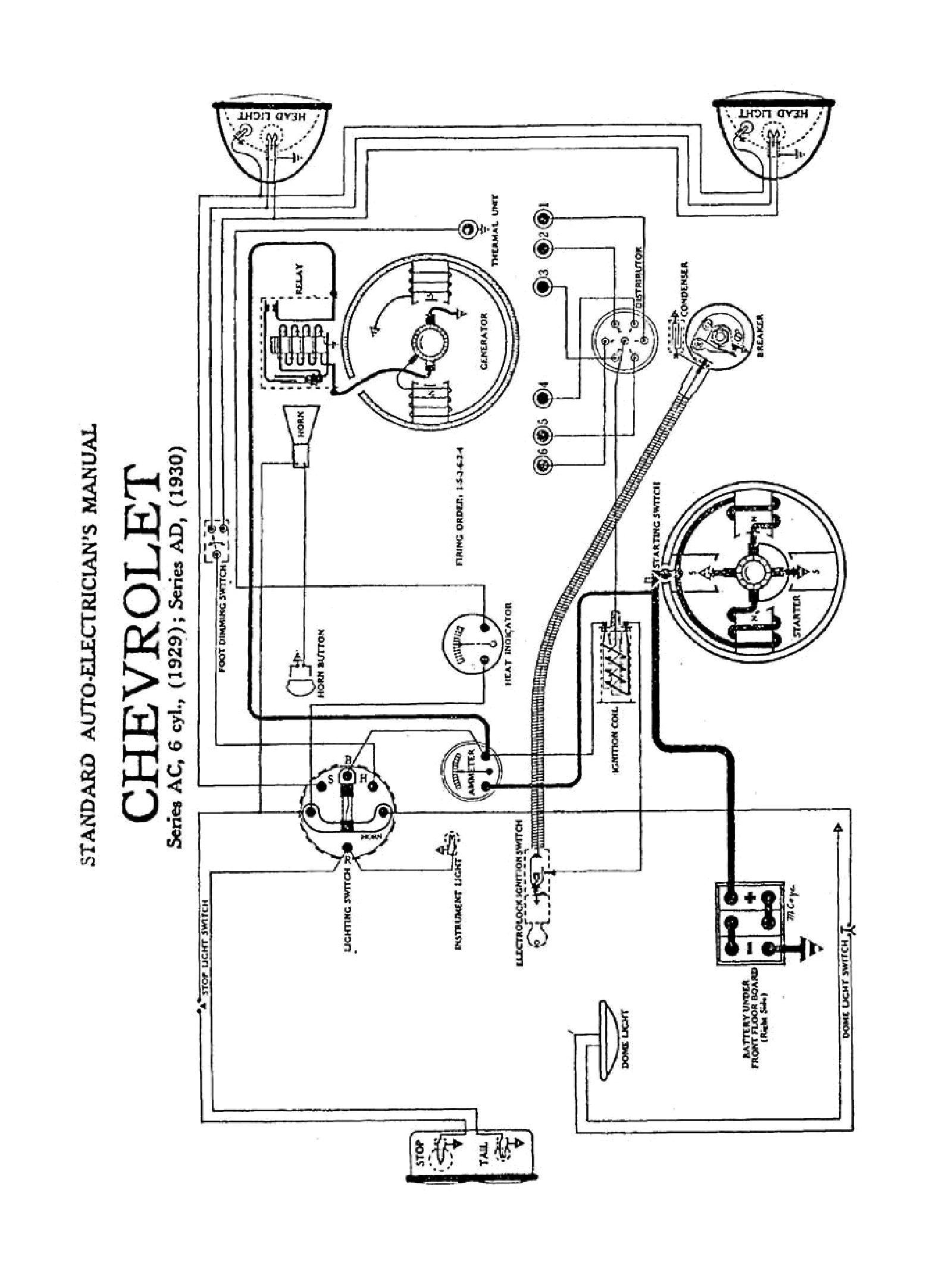 1931 Ford Wiring Diagram - wiring diagram structure proper -  proper.ashtonmethodist.co.ukashtonmethodist.co.uk