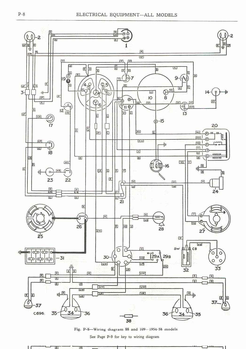 land rover wiring diagram key sg 6057  land rover wiring schematics  sg 6057  land rover wiring schematics