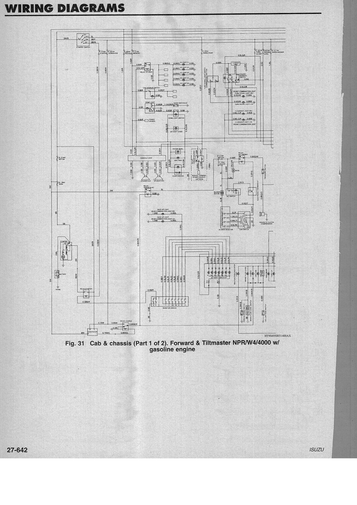 [EQHS_1162]  SX_7830] Isuzu Npr Electrical Diagram Schematic Wiring | 2007 Isuzu Npr Starter Wiring Diagram |  | Eumqu Embo Vish Ungo Sapebe Mohammedshrine Librar Wiring 101