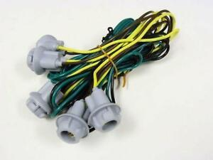 Incredible Chevy Wiring Harness Parts Accessories Ebay Wiring Cloud Uslyletkolfr09Org