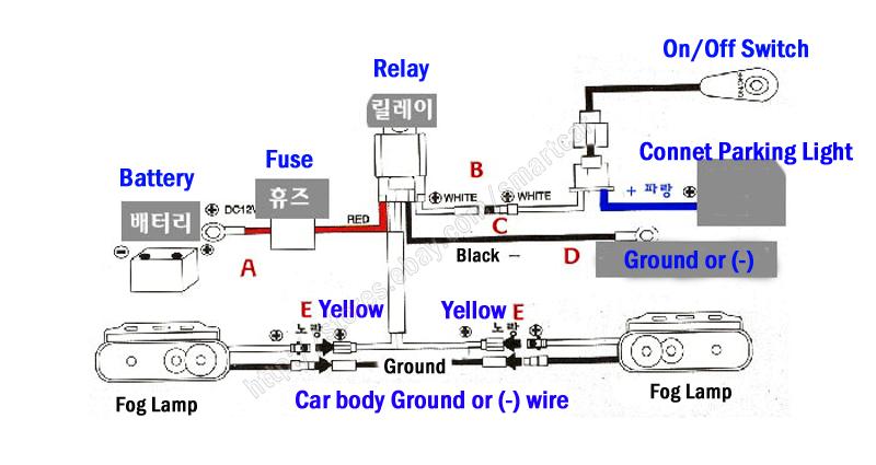 2010 Hyundai Elantra Wiring Diagram