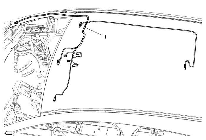 Marvelous Vauxhall Workshop Manuals Astra J Body Systems Lighting Wiring Cloud Picalendutblikvittorg