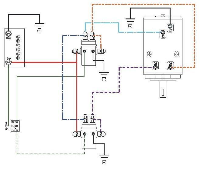 Pleasant Lewmar Electric Winch Wiring Diagram Wiring Diagram Libraries Wiring Cloud Vieworaidewilluminateatxorg