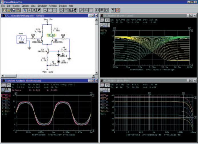 Prime Electronic Circuit Simulation Wikipedia Wiring Cloud Filiciilluminateatxorg