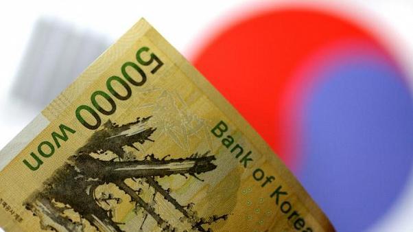Fabulous South Korean Investors Chase Overseas Assets For Higher Returns Wiring Cloud Xortanetembamohammedshrineorg