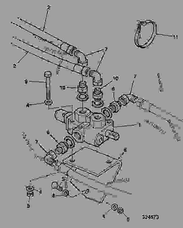Jcb 540 Telehandler Wiring Diagram