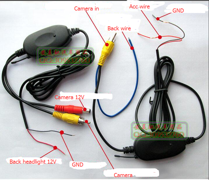 [SCHEMATICS_43NM]  DY_2818] Wiring Instructions For Reversing Camera Free Diagram | Wireless Backup Camera Wiring Up |  | Chim Xeira Mohammedshrine Librar Wiring 101