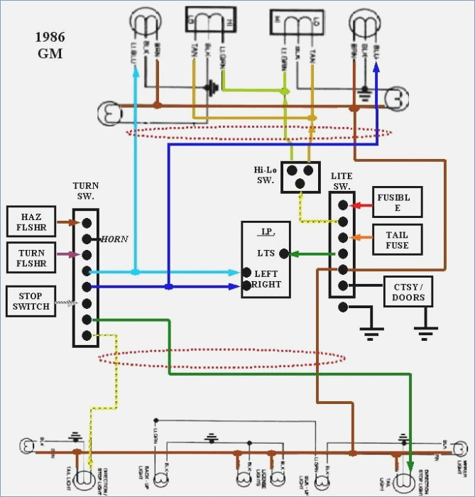 gm head light wiring schematics - wiring diagram mind-case -  mind-case.reteimpresesabina.it  reteimpresesabina.it