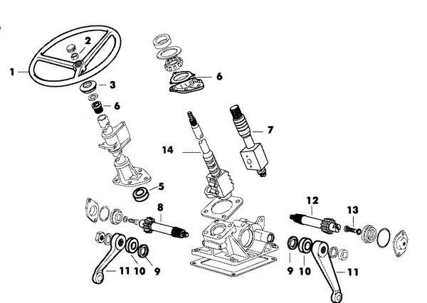 Hy 3330  Ford 2000 Tractor Hydraulic Diagram Free Diagram