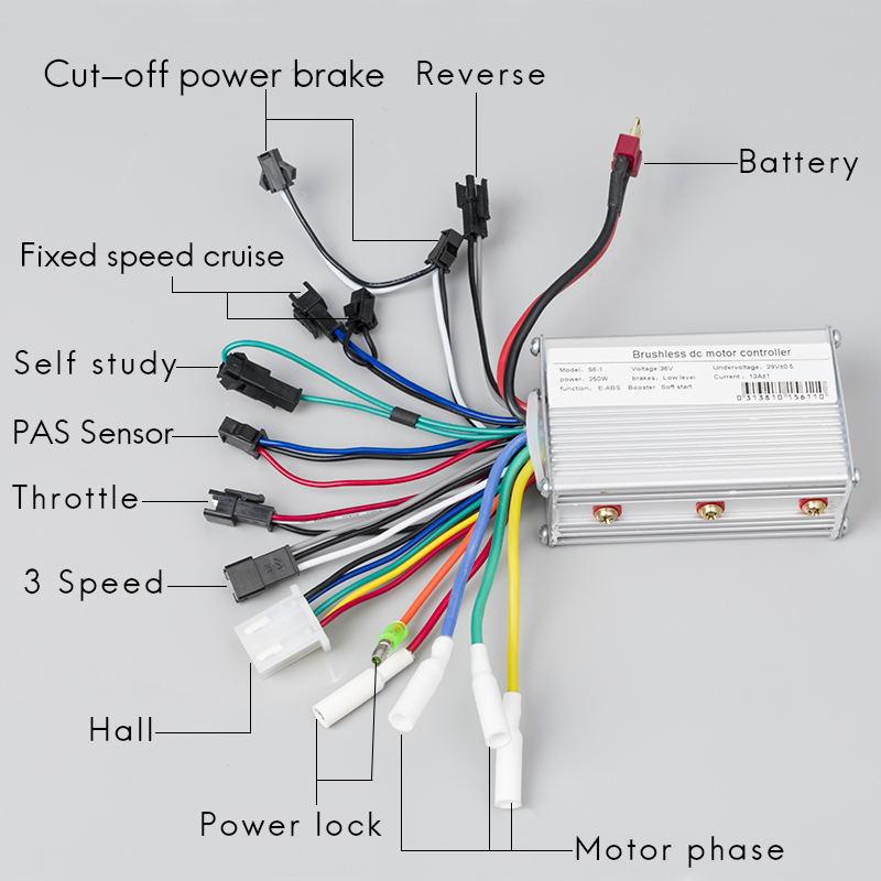 [WQZT_9871]  KS_5831] 1000 Watt Scooter Controller Wiring Diagram Schematic Wiring | Scooter Motor Wiring Diagram |  | Inifo Mecad Rdona Lite Wigeg Mohammedshrine Librar Wiring 101