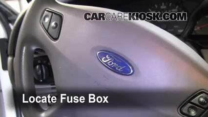 Stupendous Ford Freestyle Fuse Box Location Basic Electronics Wiring Diagram Wiring Cloud Onicaalyptbenolwigegmohammedshrineorg