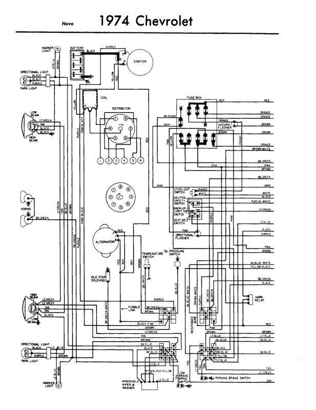 gv_5756] 1974 chevy pickup wiring diagram  opein anal rele mohammedshrine librar wiring 101
