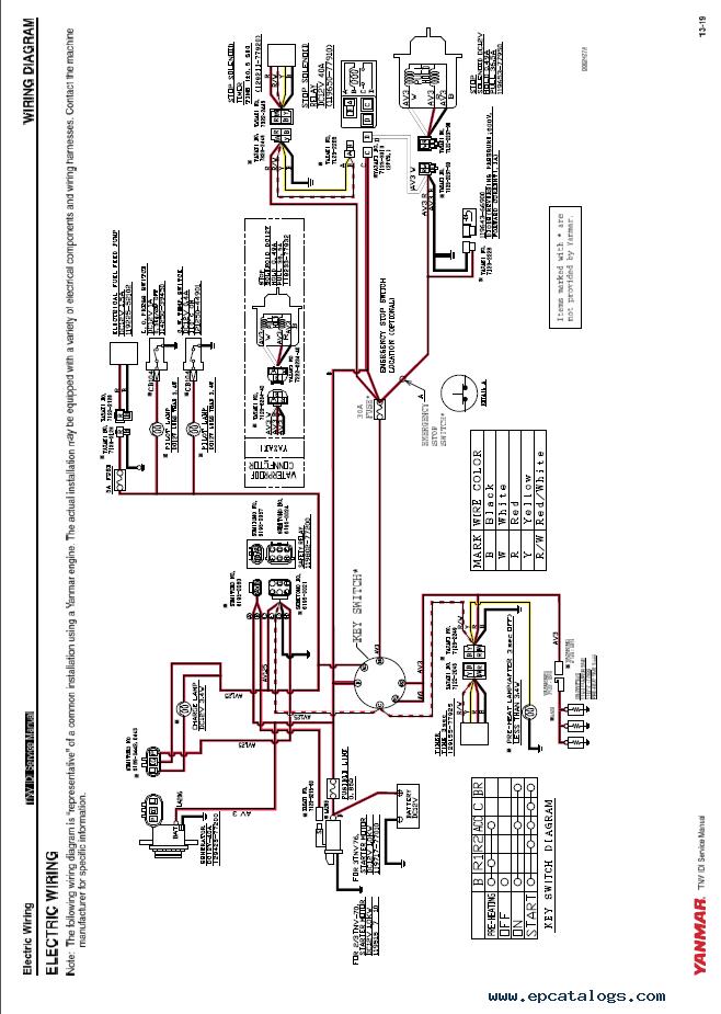 Nl 5011  Datsun 1600 Wiring Diagram Schematic Wiring