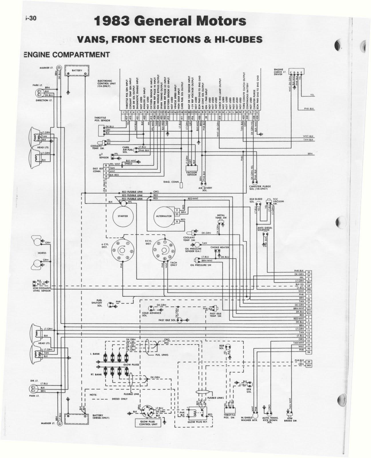 [CH_4534] Fleetwood Rv Wiring Diagram Wiring Diagram