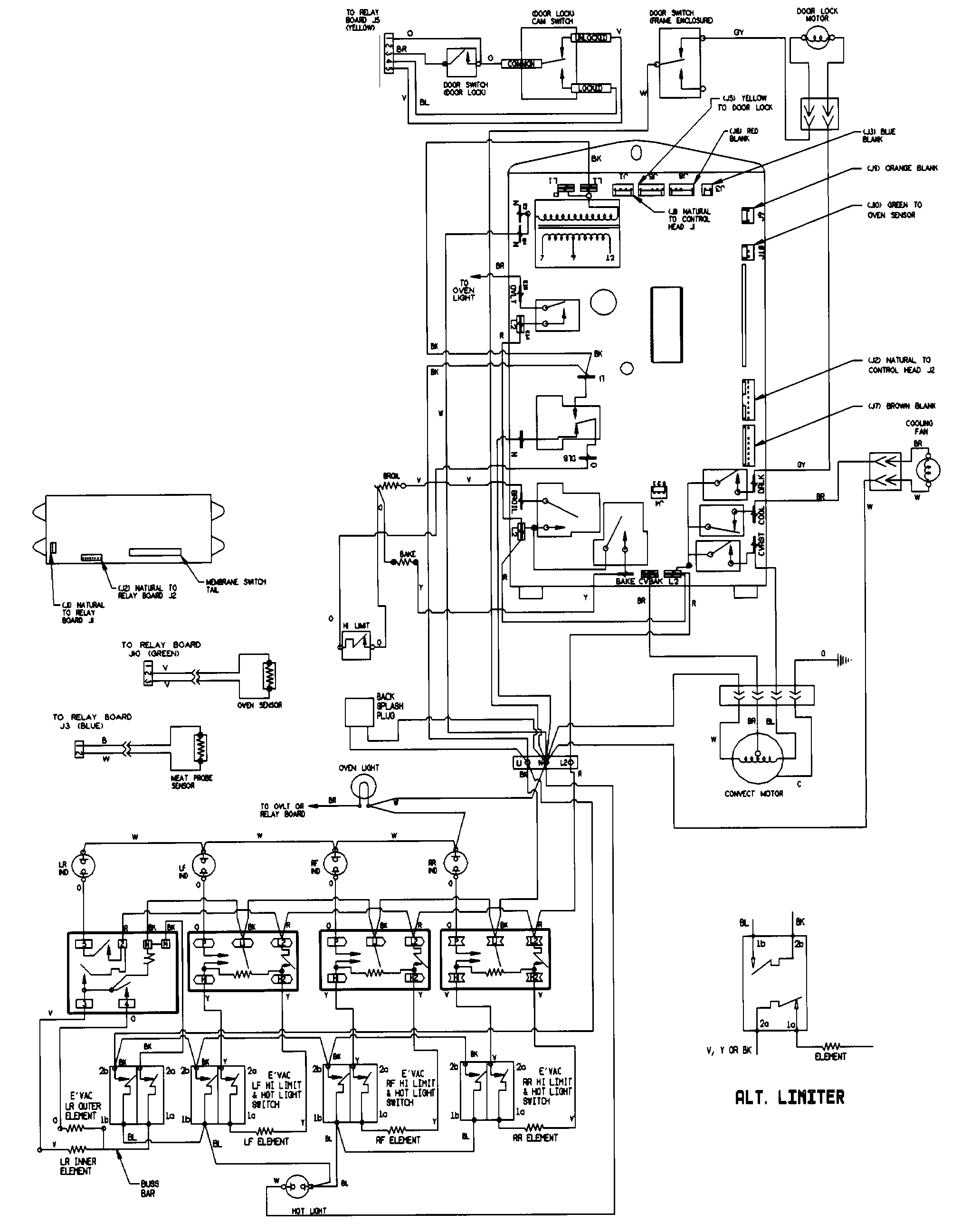 Whirlpool Electric Range Wiring Schematic - Taking Out Steering Column Wiring  Harness 89 for Wiring Diagram SchematicsWiring Diagram Schematics