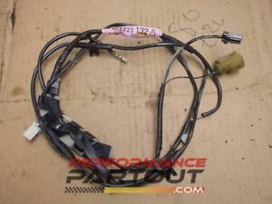 Prime Non Sunroof Wiring Harness 2G Dsm 95 96 Eclipse Talon 95 96 97 98 99 Wiring Cloud Grayisramohammedshrineorg