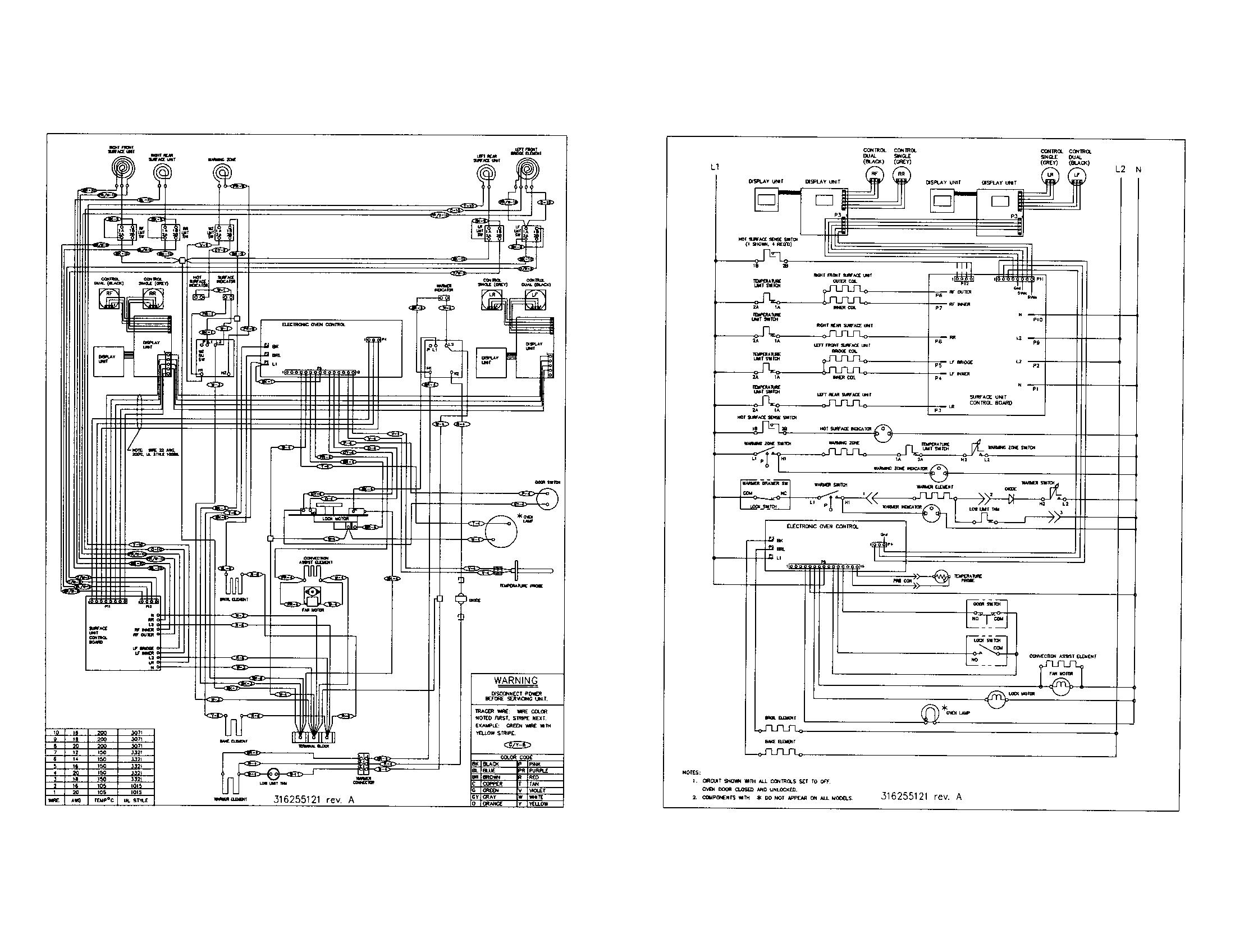 XZ_1660] Maker Wiring Diagram On Wiring Diagram Ge Dryer Parts Refrigerator Schematic  Wiring | Ge Oven Wiring Diagram Jsp28gop3bg |  | Terst Rous Tool Mohammedshrine Librar Wiring 101