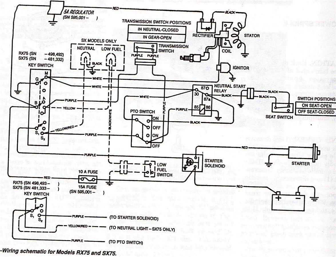 HN_0933] Furthermore John Deere Stx Mower Wiring Diagram As Well John Deere  Schematic WiringAmenti Inoma Nful Mohammedshrine Librar Wiring 101