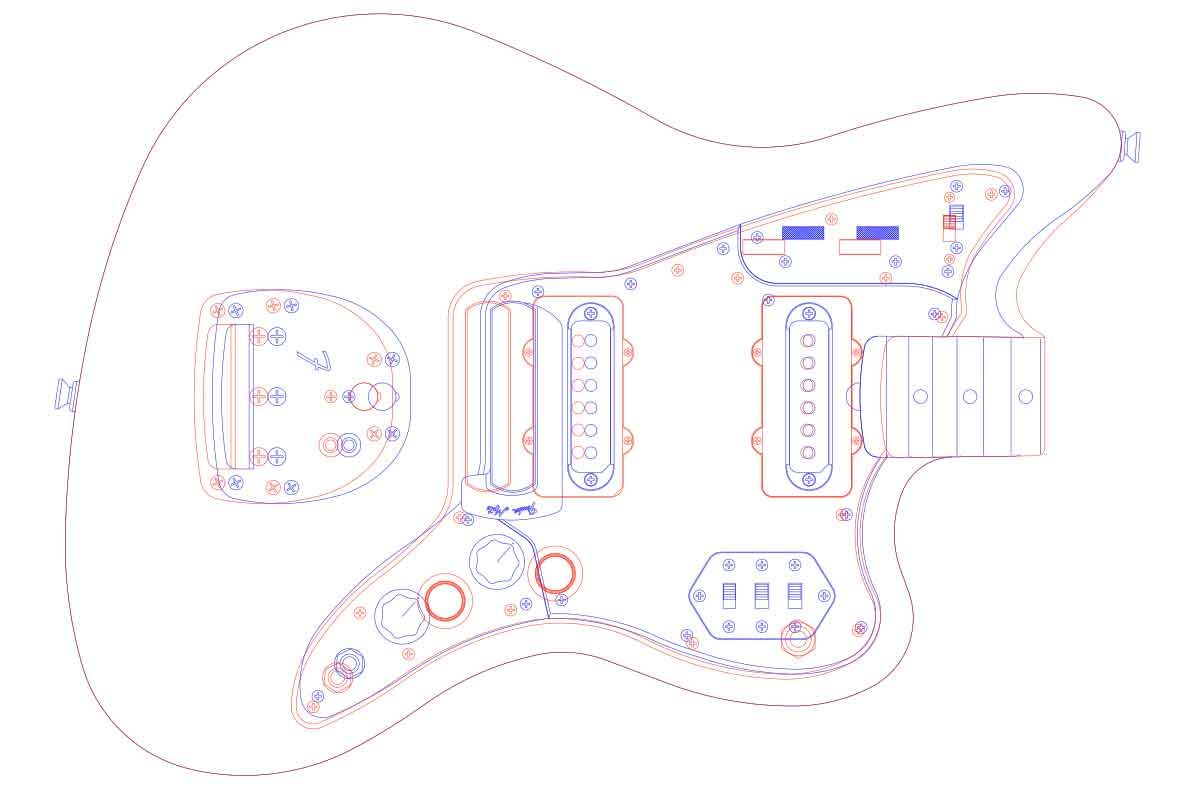 Fender Jaguar Wiring Avril - Home Wiring Diagram way-multiply -  way-multiply.rossileautosrl.it [ 788 x 1194 Pixel ]