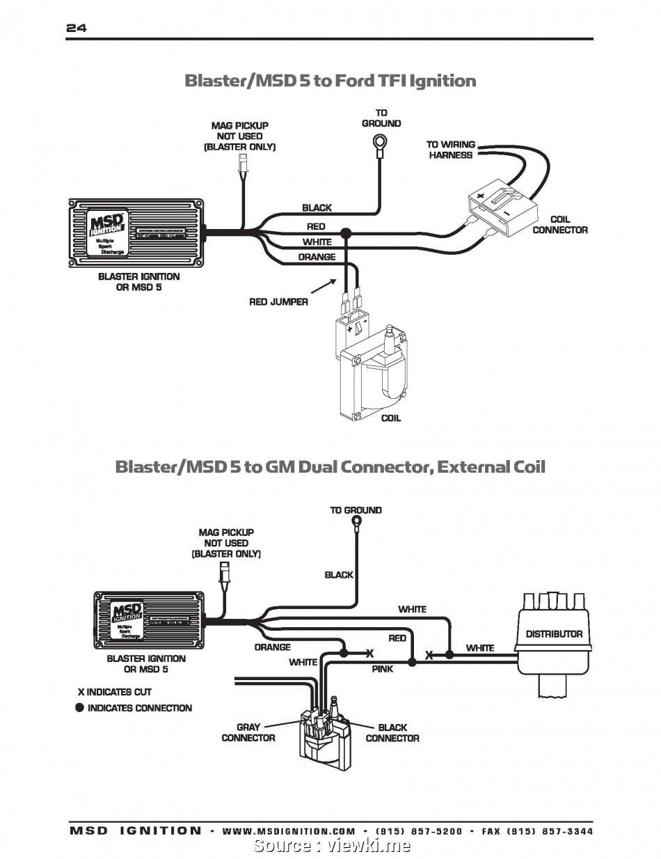Terrific Msd 8950 Wiring Diagram Wiring Diagram M6 Wiring Cloud Timewinrebemohammedshrineorg