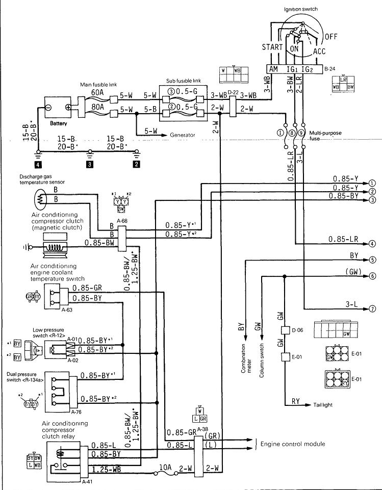 Excellent I Need A 1996 Mitsubishi Mighty Max Wiring Diagram That Includes The Wiring Cloud Domeilariaidewilluminateatxorg