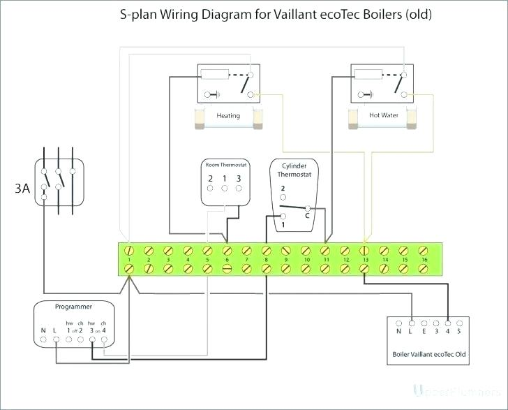 Mo 8745 Wiring Room Thermostat Diagram