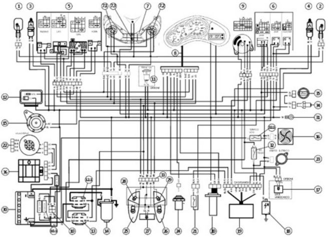 Yl 8685 Wiring Diagram Vw Passat 1998