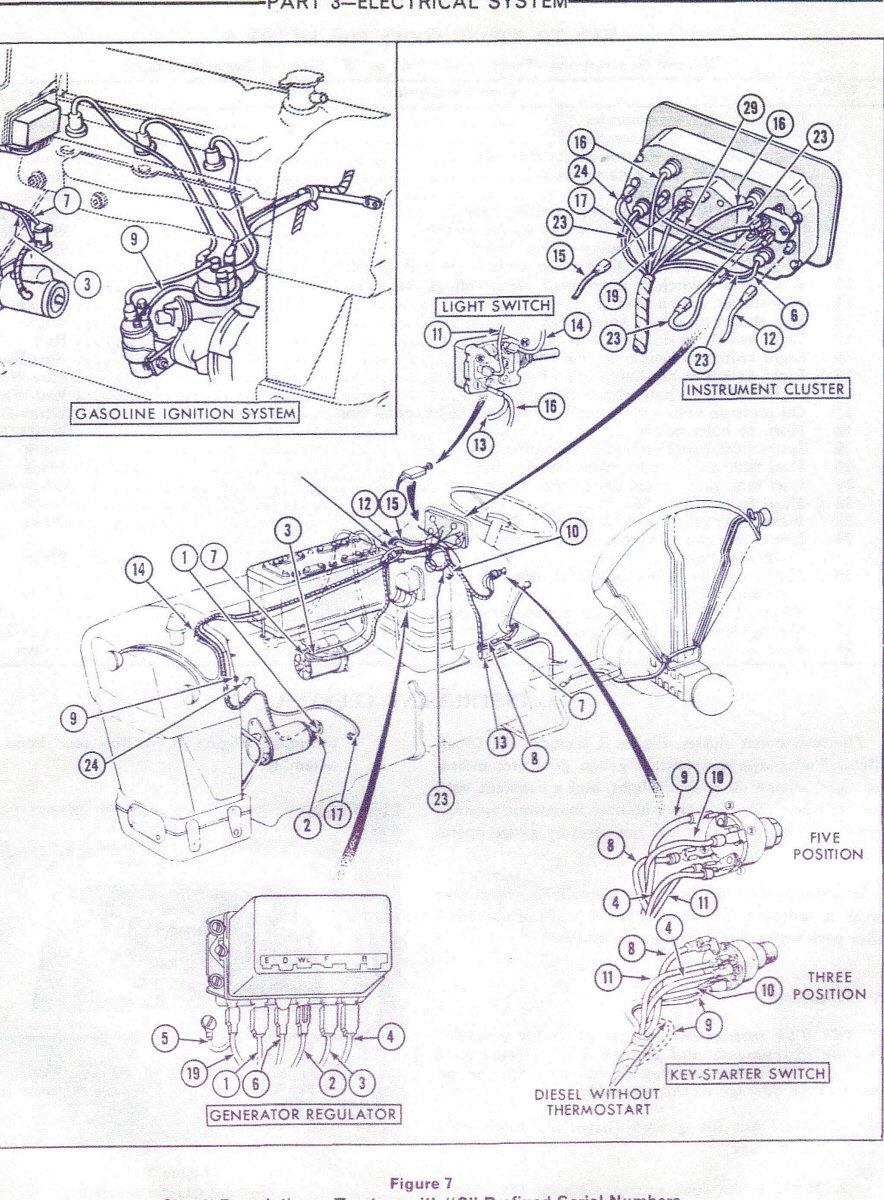 RK_9079] 3930 Ford Tractor Wiring Diagram Schematic WiringHemt Hutpa Unho Xeira Mohammedshrine Librar Wiring 101