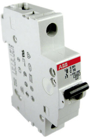 Magnificent Mcb Miniature Circuit Breaker Construction Working Types Uses Wiring Cloud Grayisramohammedshrineorg