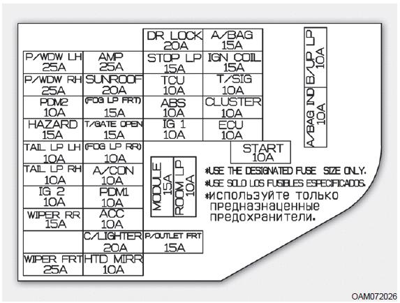 2002 kia fuse box diagram gb 4740  2011 kia soul fuse box diagram free diagram  gb 4740  2011 kia soul fuse box diagram