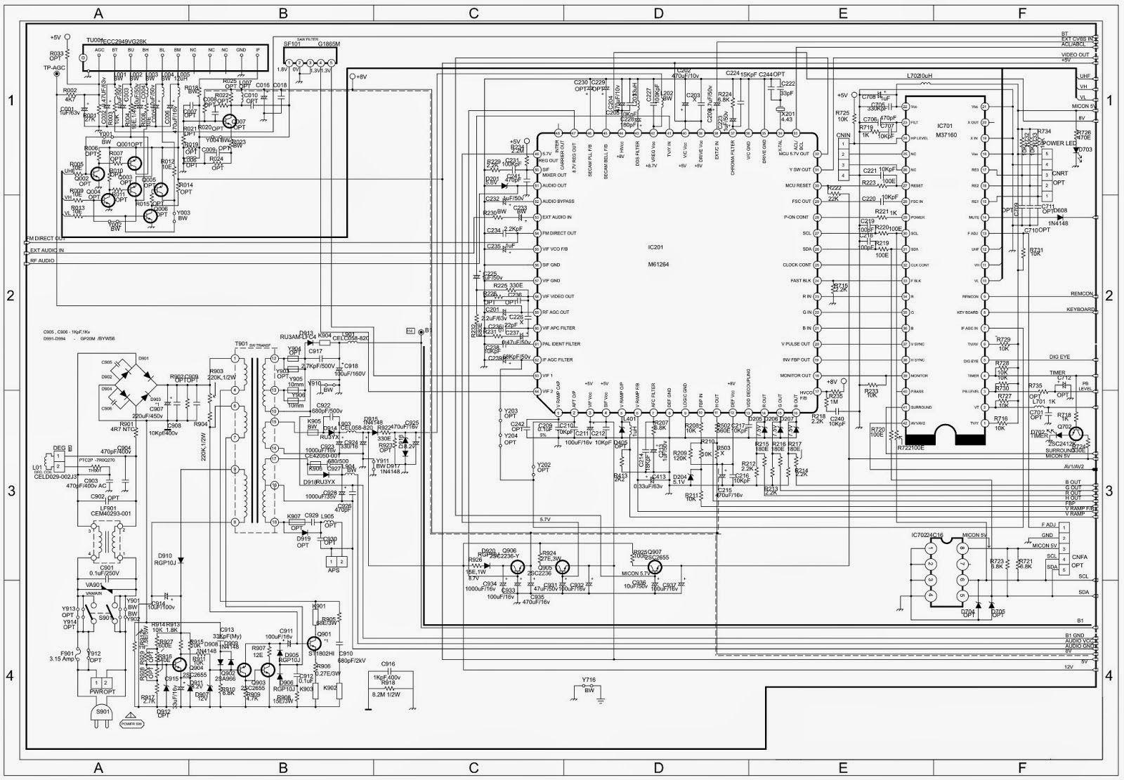 [SCHEMATICS_4FR]  NY_0770] Tv Power Supply Circuit Diagram Controlcircuit Circuit Diagram  Free Diagram | T V Circuit Diagram Free Download |  | Gresi Viewor Mohammedshrine Librar Wiring 101