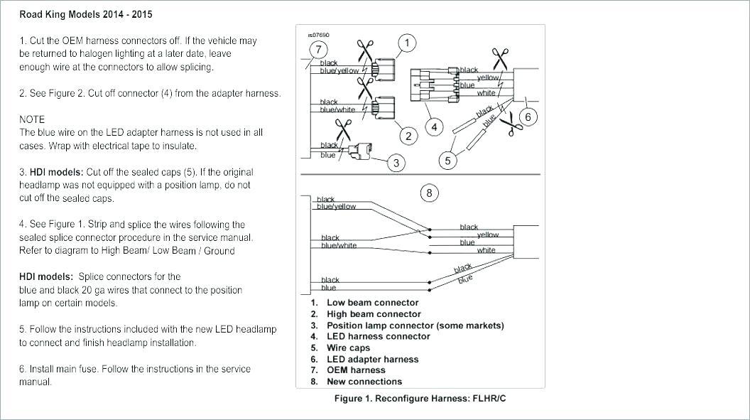 Road King 56 Wiring Diagram