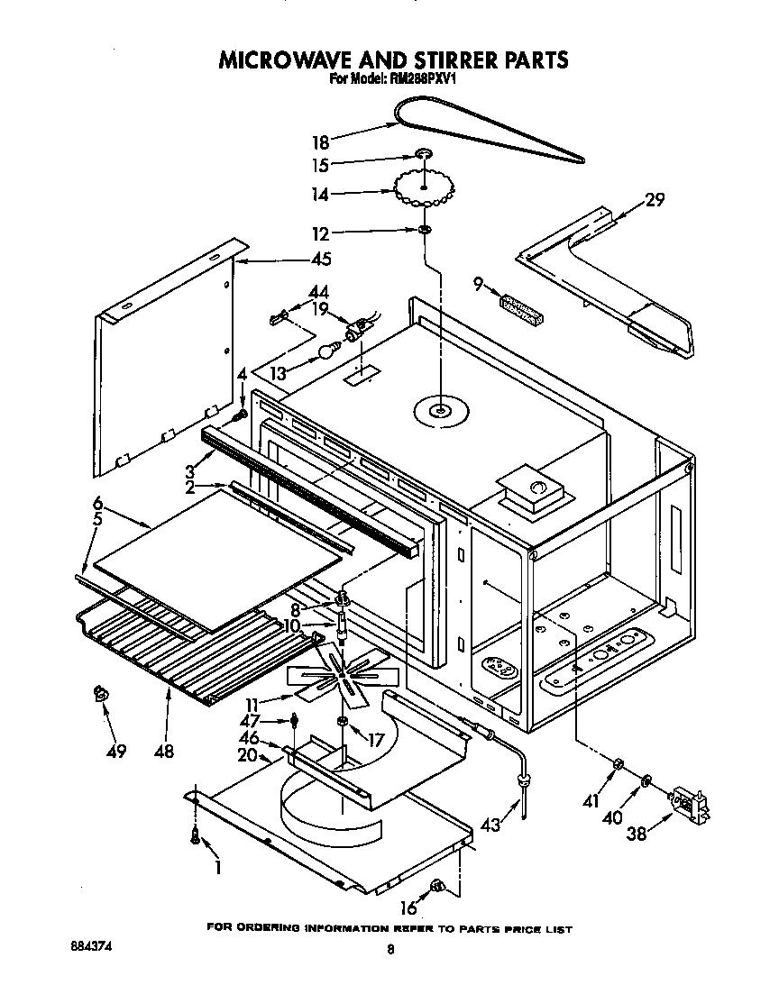 AM_4893] Ge Microwave Parts Diagram As Well As Ge Profile Microwave Parts Wiring  DiagramRatag Xeira Mohammedshrine Librar Wiring 101