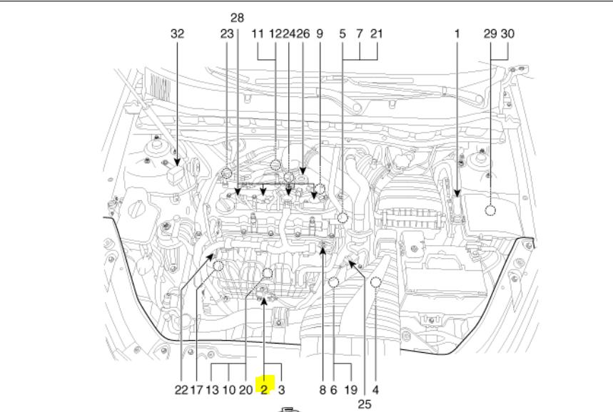 2004 Tiburon Stereo Wiring Diagram
