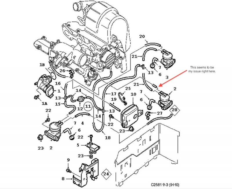 DE_4849] 2000 Saab 9 3 Exhaust System Diagram As Well As Diagram Of 2003  Mazda Free DiagramOupli Ical Vell Getap Xero Mohammedshrine Librar Wiring 101