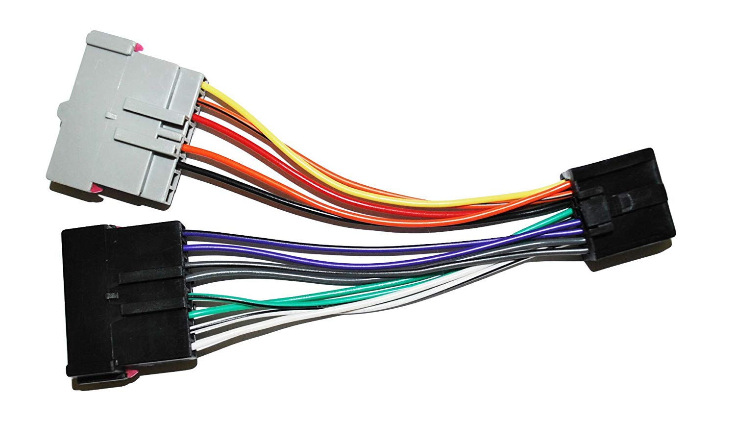 Wiring Harness Free Ford Wiring Diagrams from static-assets.imageservice.cloud