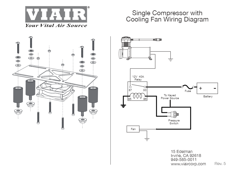 LA_1474] Viair Relay Wiring Free Download Wiring Diagram Schematic Wiring  DiagramDrosi Wigeg Mohammedshrine Librar Wiring 101